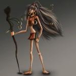 Aboriginal Shaman
