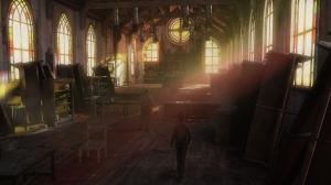 Lighting Ref - The Last of Us